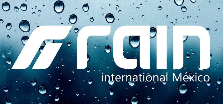 Rain International México