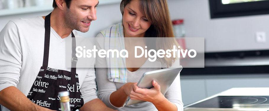 Productos Naturistas, Suplementos y Complementos Alimenticios para el sistema digestivo