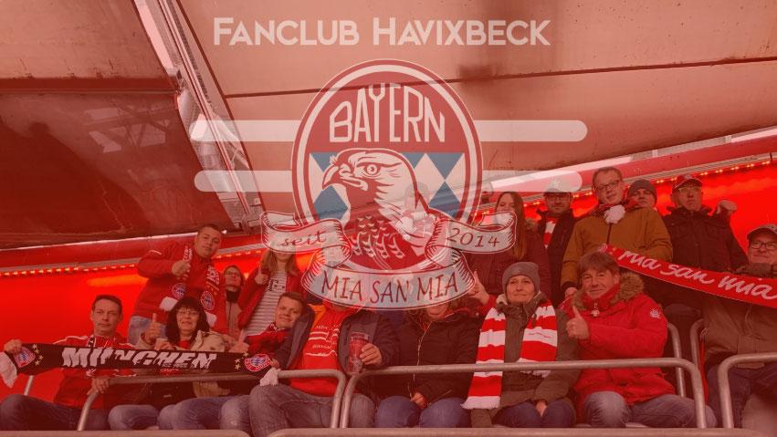 Fanclub Havixbeck