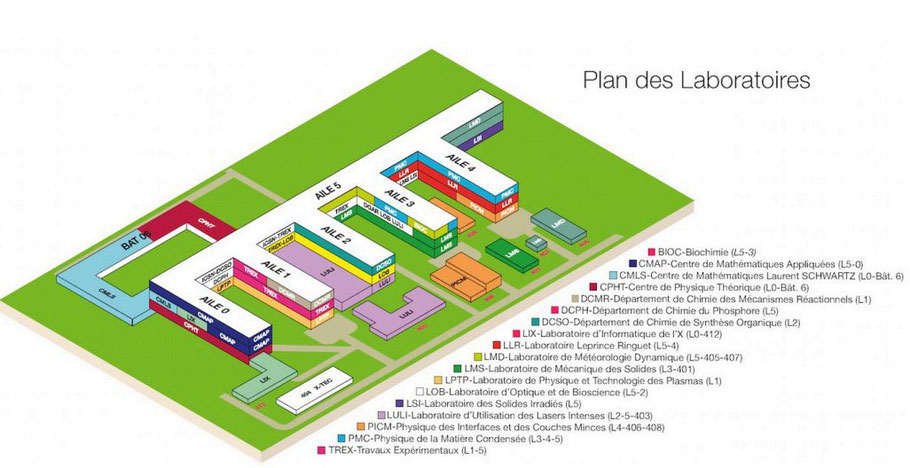 Husson University Campus Map.Contact Cell Mechanics At Ecole Polytechnique Julien Husson S