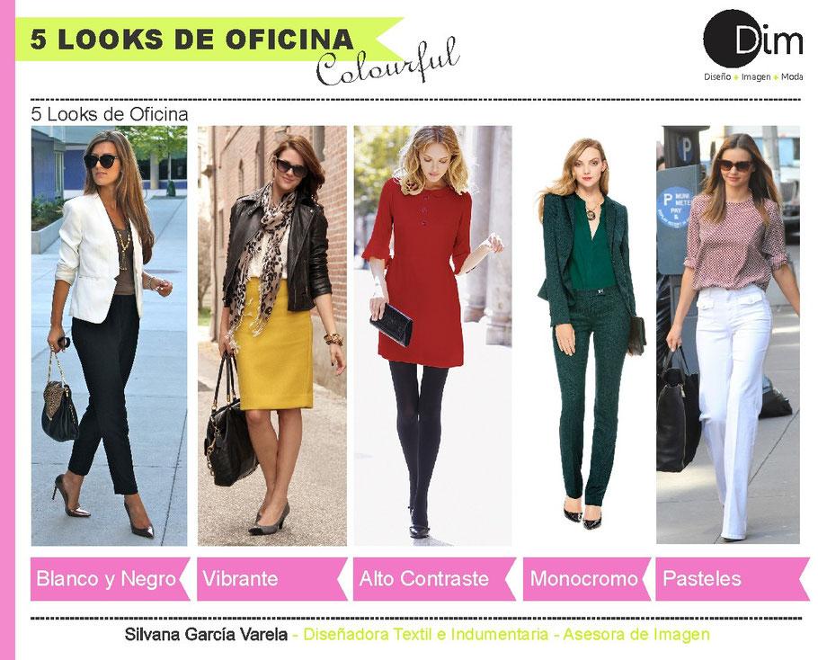 imagen ejecutiva femenina, institutosdemoda, diseño de moda, asesoria de imagen, colorimetria, estilos y guardarropas,