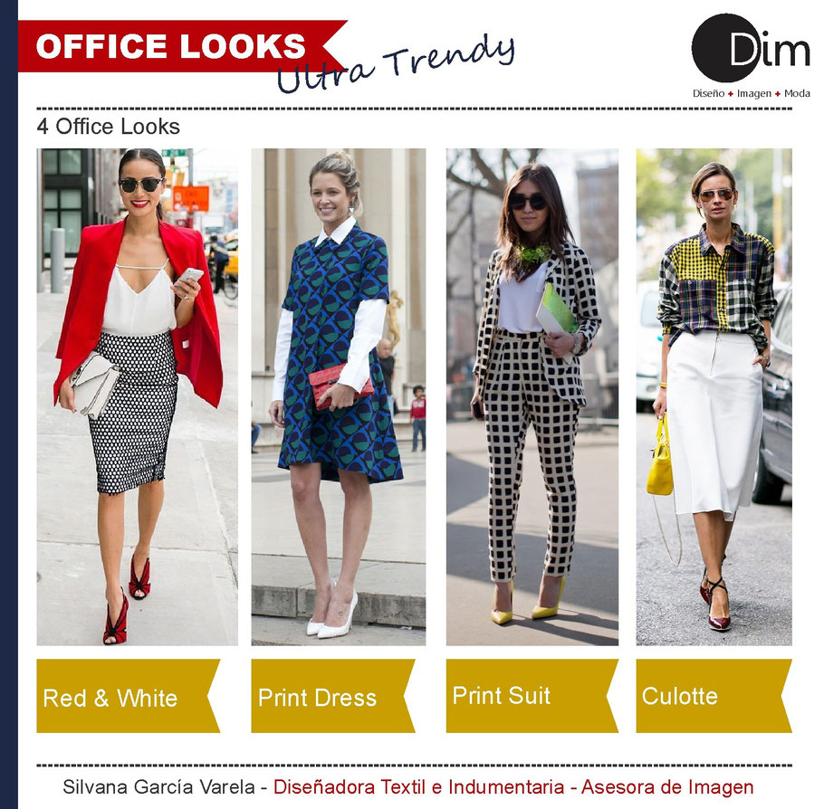 imagen ejecutiva, dim, instituto dim, looks de oficina, asesoria de imagen, personal shopper, diseño, imagen, moda, fashion trends