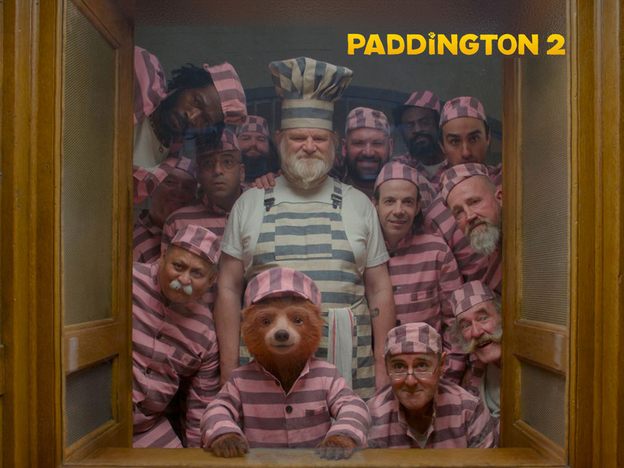Paddington - Michael Bond - Film - Studiocanal - kulturmaterial