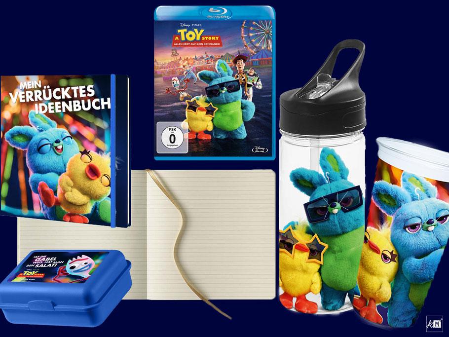 Toy_Story_4_Gewinnspiel_Disney_Pixar_kulturmateriaL