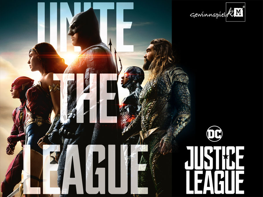 Steppenwolf VS Justice League - DC Comics - Warner Bros - kulturmaterial