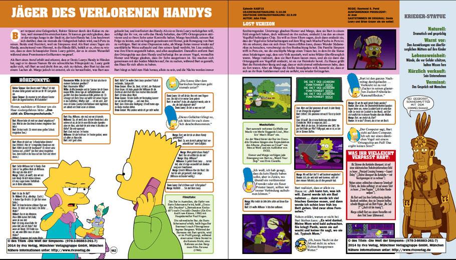 Simpsons Buch-Die Welt der Simpsons-Riva-MVG-Staffel 20-2-kulturmaterial