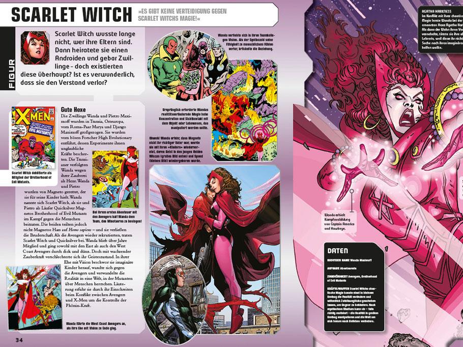 Marvel Avengers 2018 Tom Brevoort Dorling Kindersley - kulturmaterial