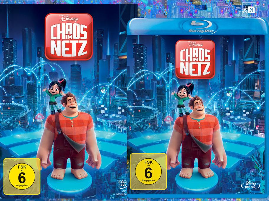 Chaos_Im_Netz_Blu-ray_Disney_kulturmaterial