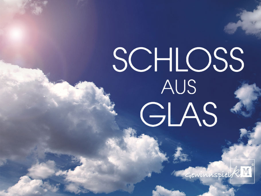 Woody Harrelson - Schloss aus Glas - Arthaus - Studiocanal - kulturmaterial -