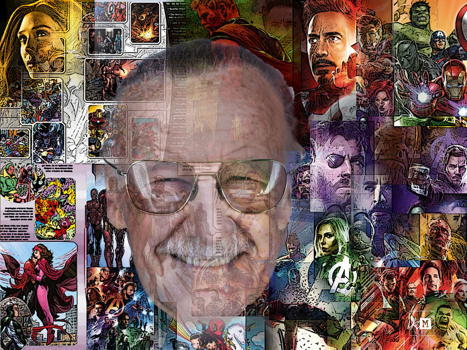 Stan Lee_In Memoriam_Marvel_kulturmaterial_1200
