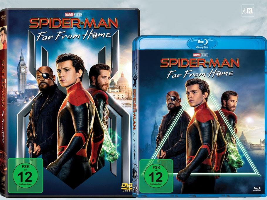 Spider-Man_Far_From_Home_Peter_Parker_Tony_Stark_Marvel_Sony_kulturmaterial