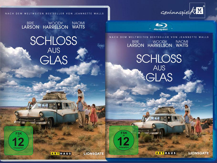 Schloss Aus Glas Blu-ray - ARTHAUS - kulturmaterial