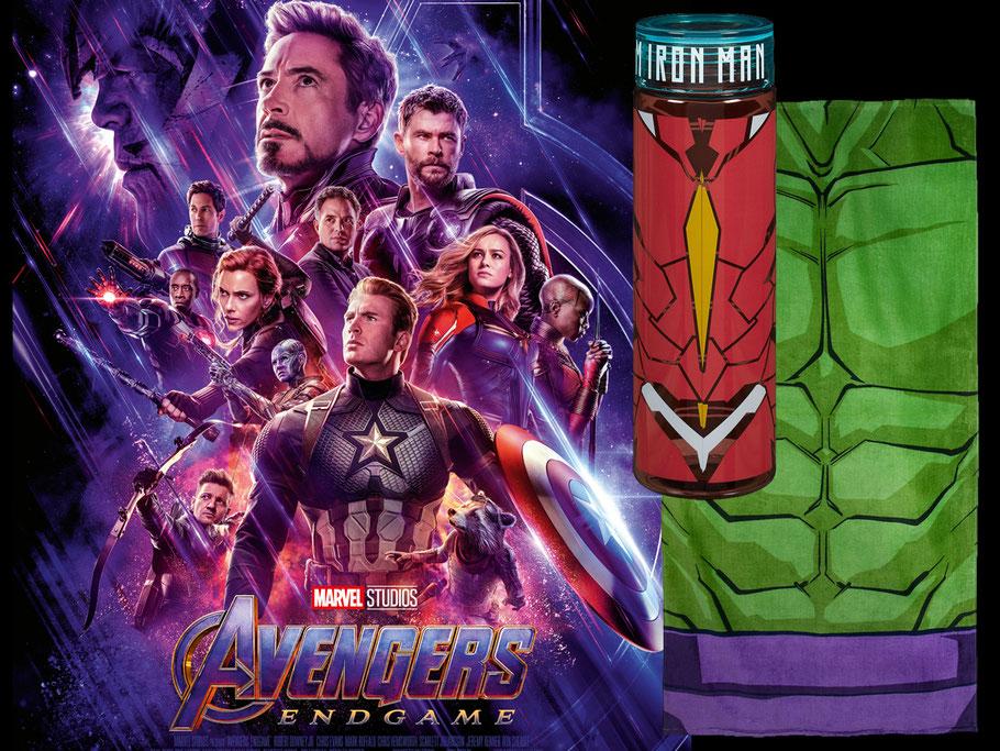 Avengers_Endgame_Gewinnspiel_Marvel_kulturmaterial