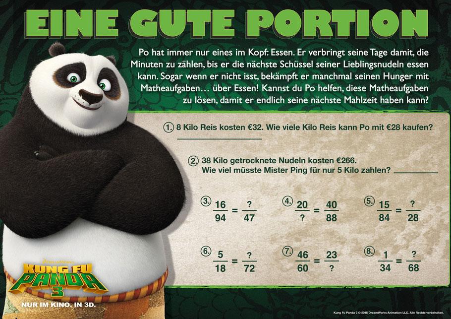 Jennifer Yuh - Kung Fu Panda 3 - DreamWorks - 20th Century Fox - kulturmaterial - Fan Artikel Gewinnspiel