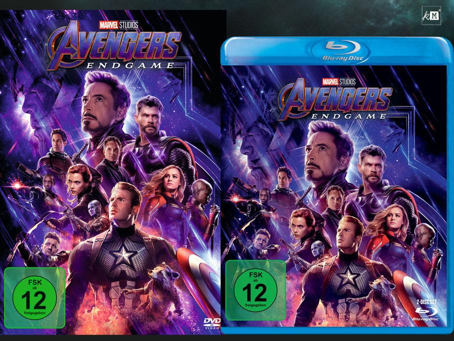 Avengers_Endgame_Blu-ray_Marvel_kulturmaterial