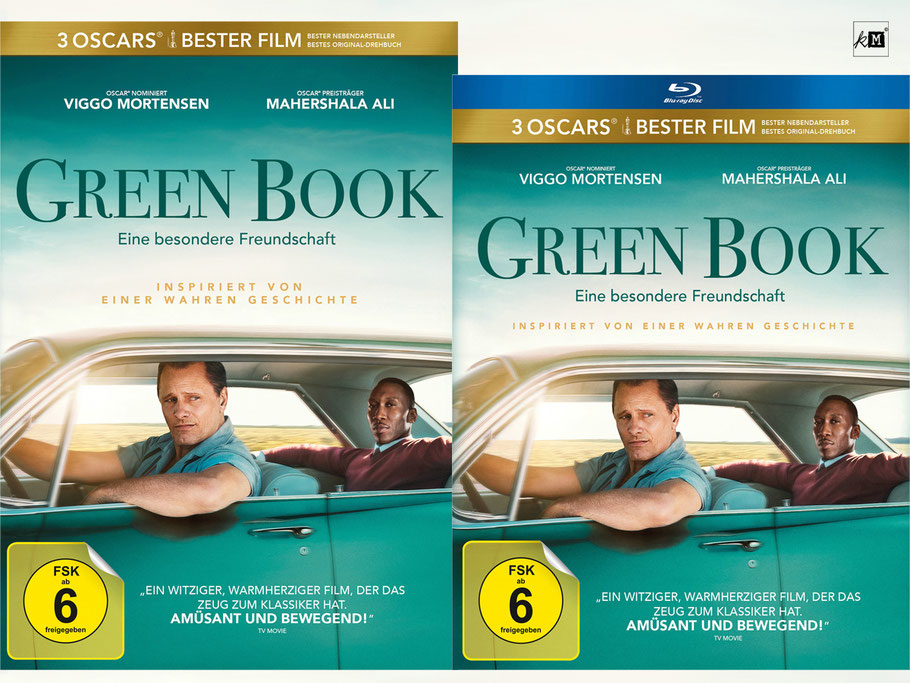 Green_Book_Entertainment_One_kulturmaterial