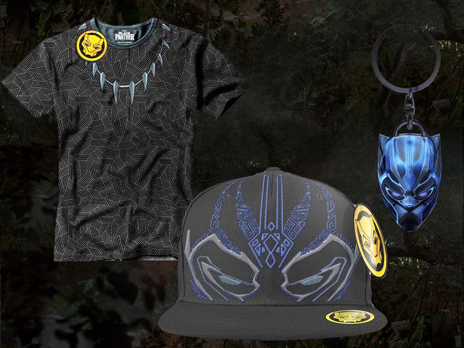 Black Panther Gewinnspiel - Marvel - kulturmaterial