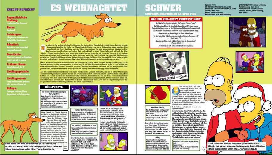 Simpsons Buch-Die Welt der Simpsons-Riva-MVG-Staffel 1-1-kulturmaterial