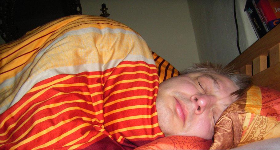 schlafberatung