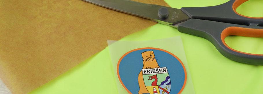 Abmessungen Friesennerz