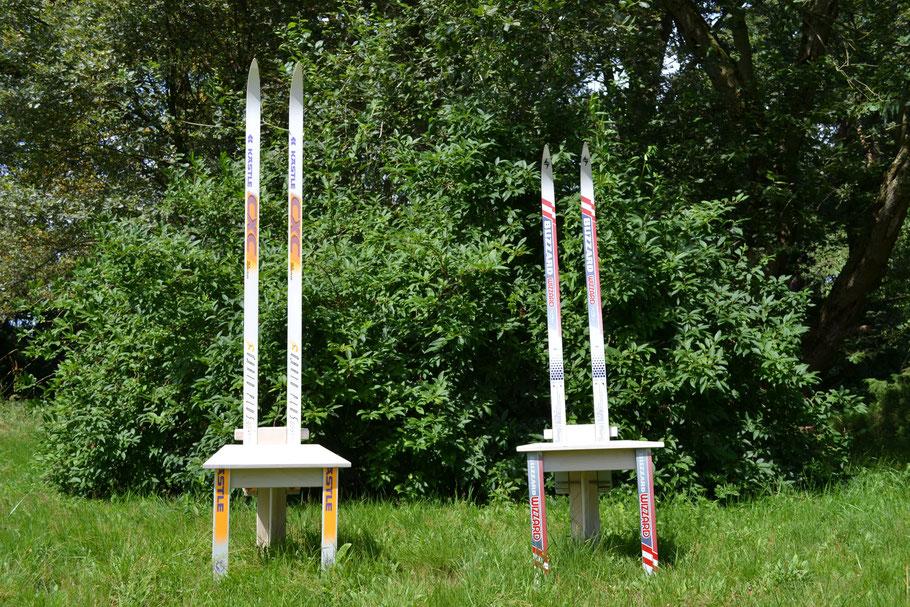 Ski Stühle