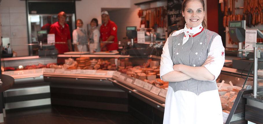 Ausbildung Fleischerei - Jobs bei der Fleischerei Bechtel