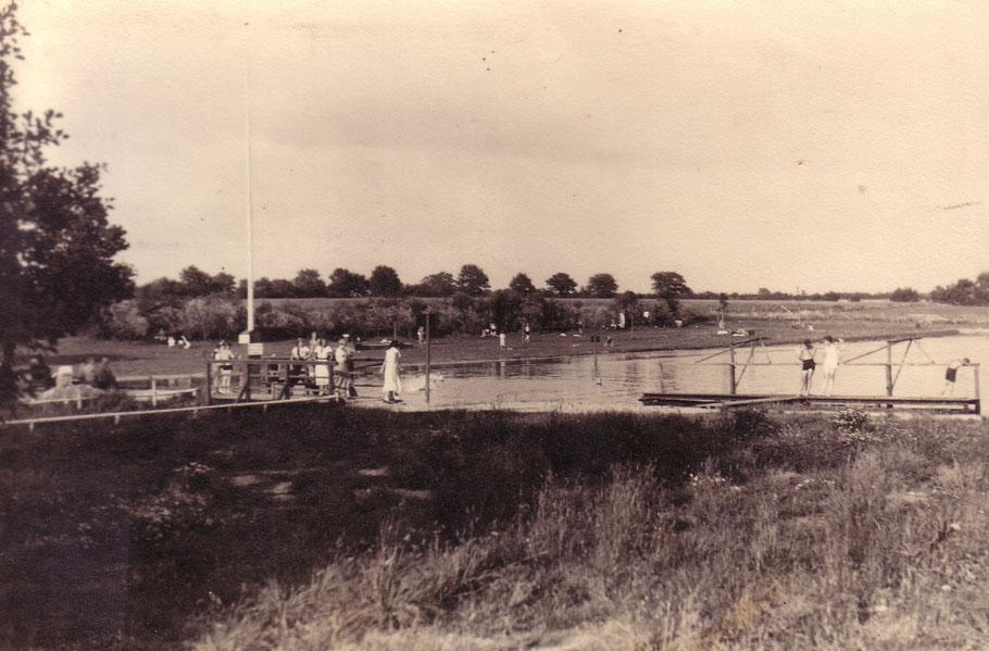 Foto: privat, ca. 1932