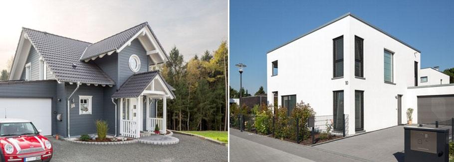 Stommel Haus Homes - Variety