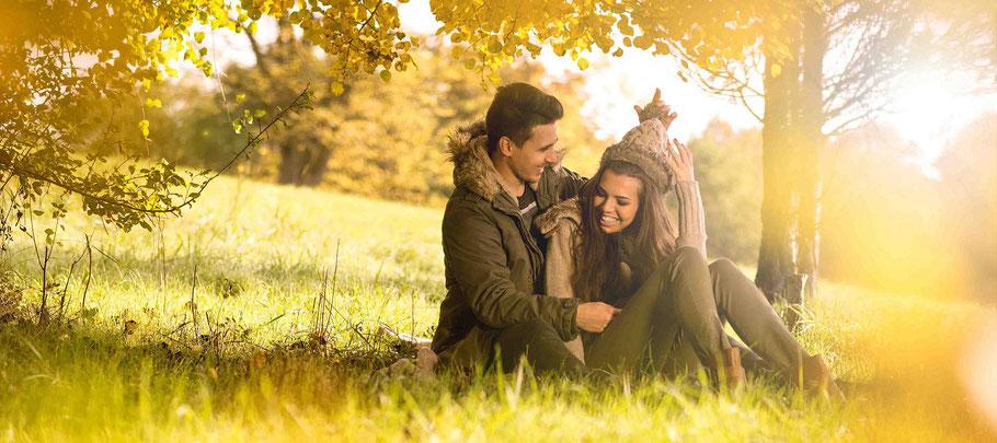 Bild: Blog die besten Dates im Herbst