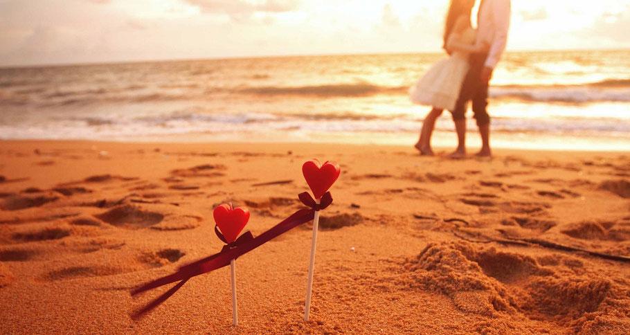 Bild: mentalLOVE Blog Wie du deine wahre Liebe mental anziehen kannst