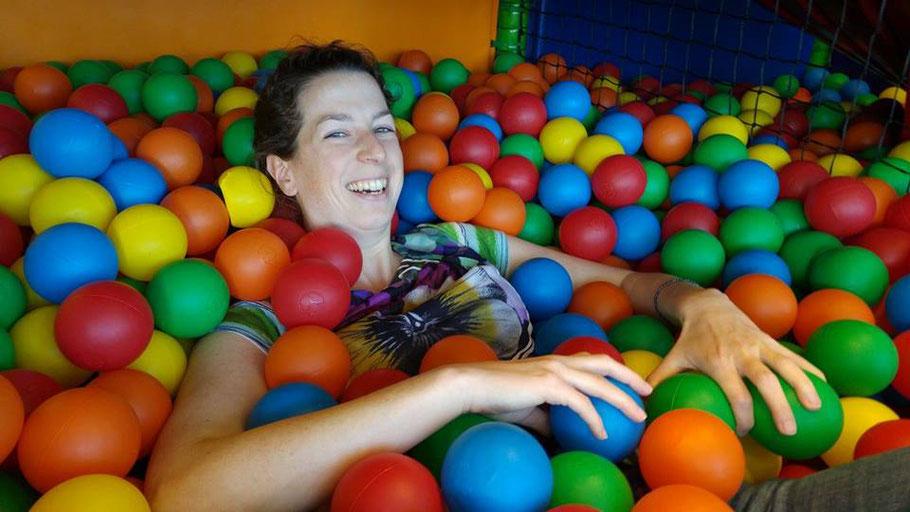 Bild: Blog - Nutze Lachen als Blockadenlöser beim Dating