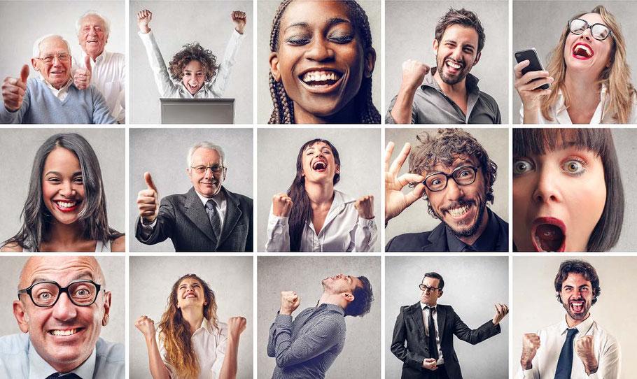 Bild: mentalLOVE Blog Menschen, die dich inspirieren