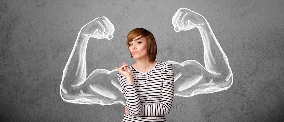 Bild: mentalLOVE Blog 30 Tage Detox und zurück zur natürlichen Energie