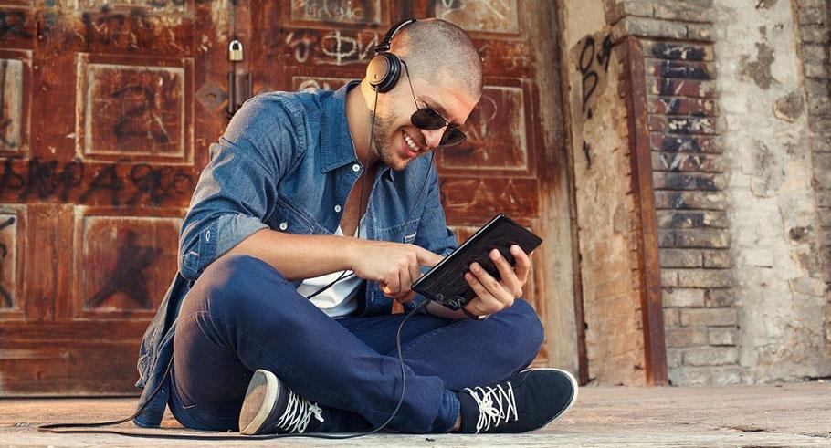 mentalLOVE Smartphones