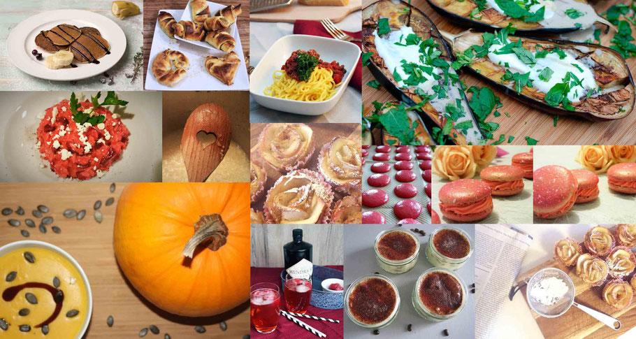 Bild: mentalLOVE Blog Blogparade Rezept für Verliebte