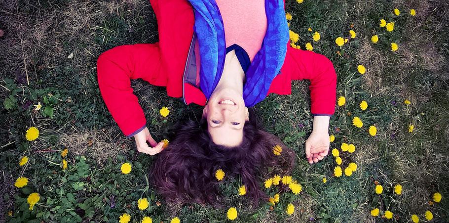 Bild: mentalLOVE Blog - Mit mehr Selbstliebe deine wahre Liebe kennenlernen