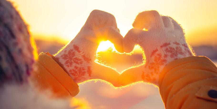 Bild: mentalLOVE Blog - Mit dieser mentalen Übung transformierst du deine Wut in Liebe