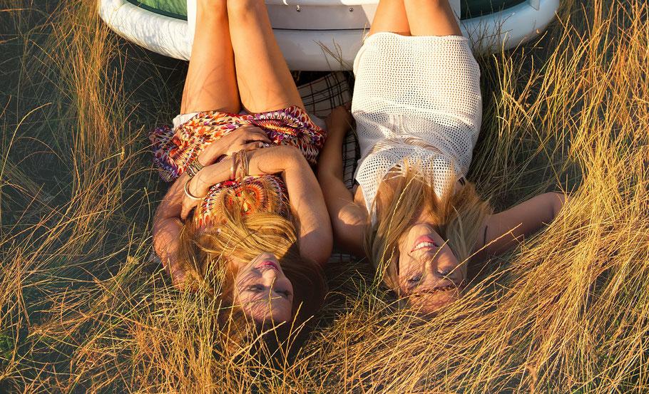 Bild: Blog - Wie du deinem Ex verzeihst und dich von negativen Gefühlen befreist