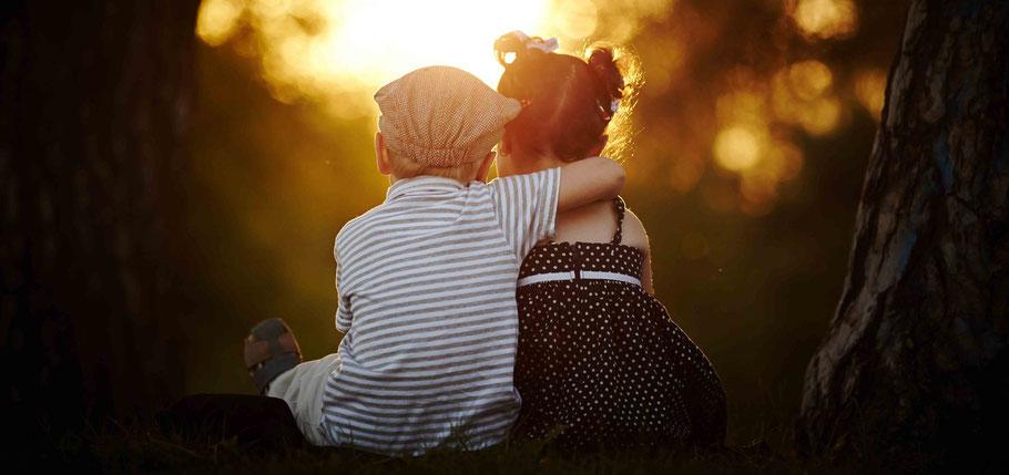 Bild: mentalLOVE - Blog - der 1 Fehler, der deine Beziehungen zerstört