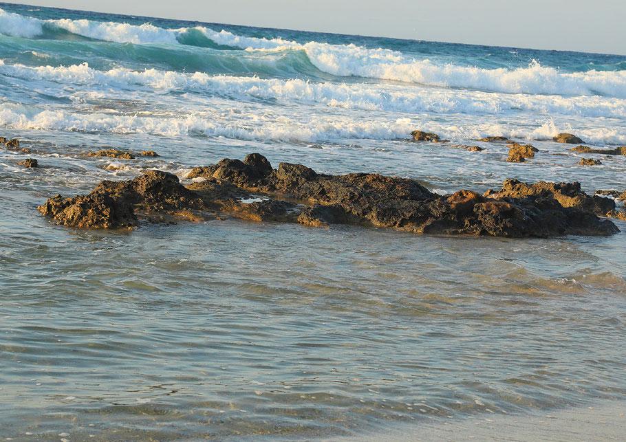 .... einen Urlaub in Kreta wird wohl nicht das Wetter, sondern Corona verhindern. Alle Bilder: © Josef Pfleger