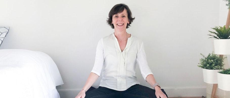 Marianne Desson - Transition de vie - Comment j'ai découvert la méditation - surdoués HP HPI zèbres douance