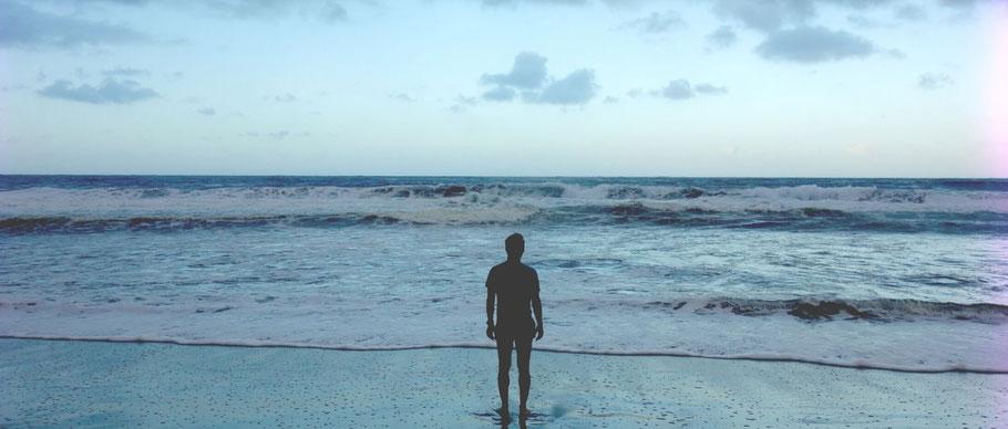 méditation pleine conscience lâcher prise méditer pensée penser