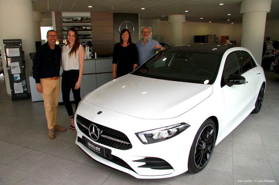 Concessionaria TRIVELLATO Mercedes benz Rovigo