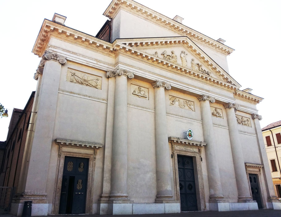 Chiesa di San Francesco e Giustina