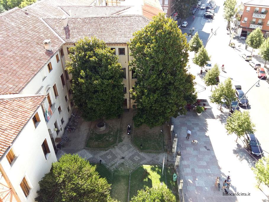 Conservatorio F. Venezze Rovigo