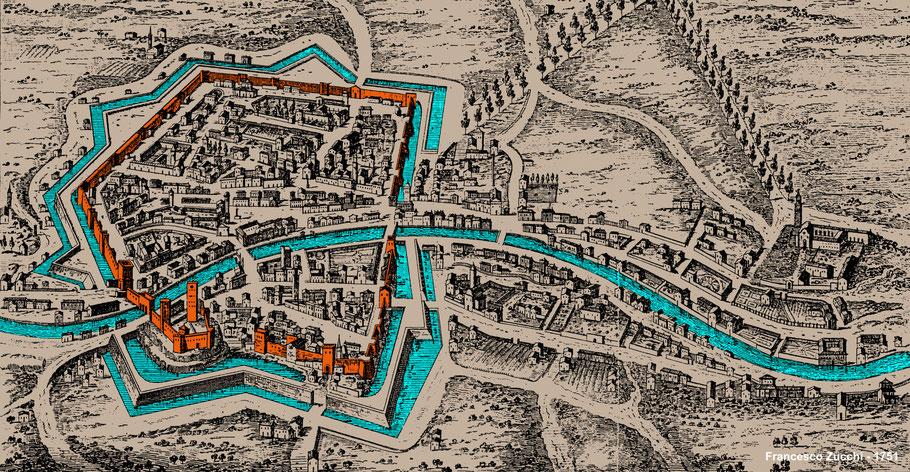 La Storia di Rovigo