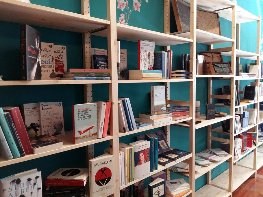 Libreria La Magnolia Rovigo