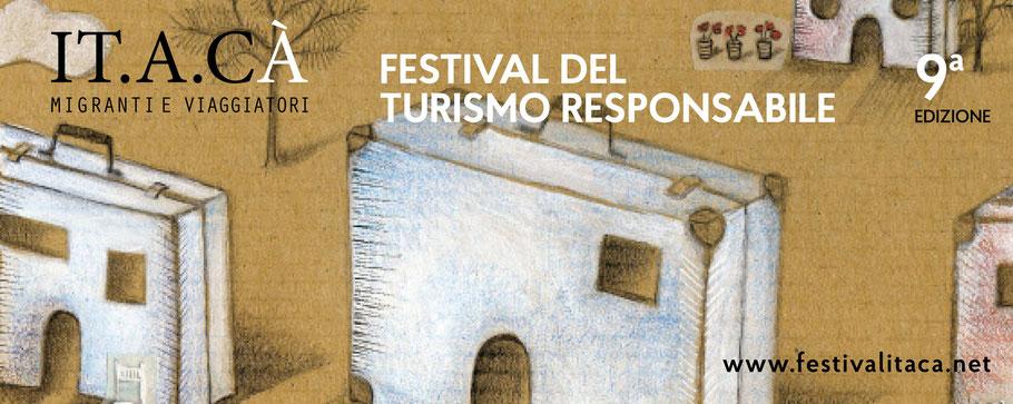 Itaca, festival del turismo