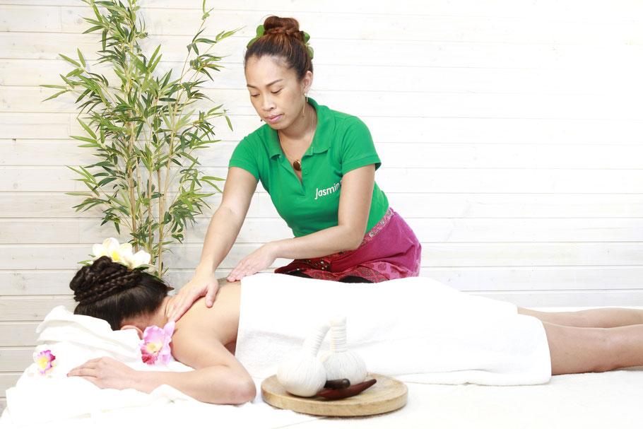 reife massagen