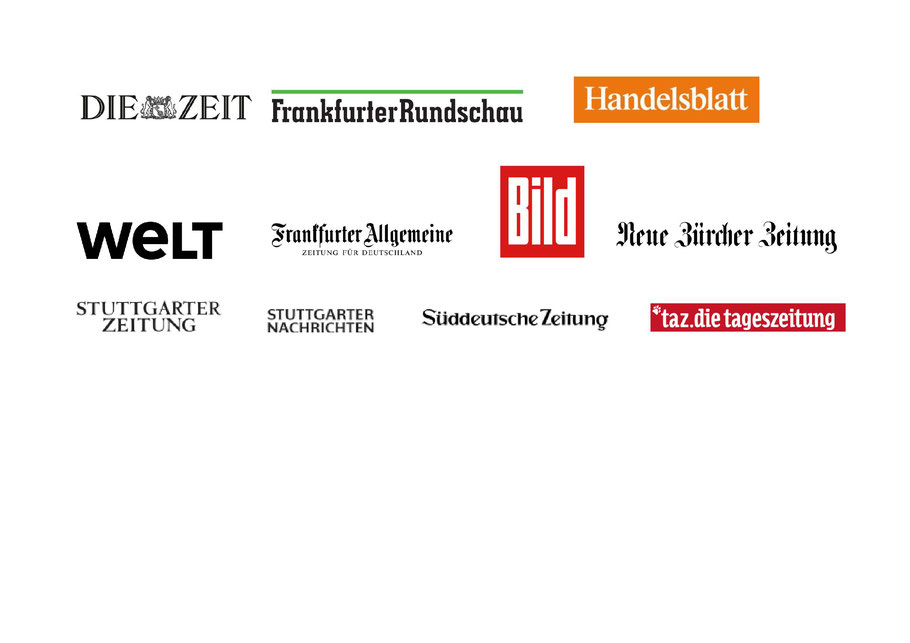 Südwest Presse Logistik GmbH Kooperations Partner